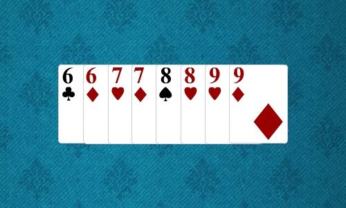 3 đôi thông game bài top88