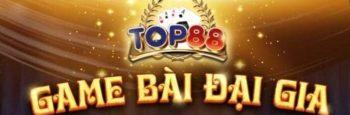 Logo Top88 – Game Bài Đổi Thưởng