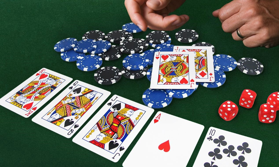 choi poker game bai top88