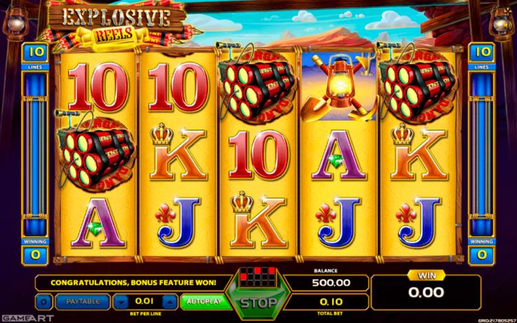 slot game top88