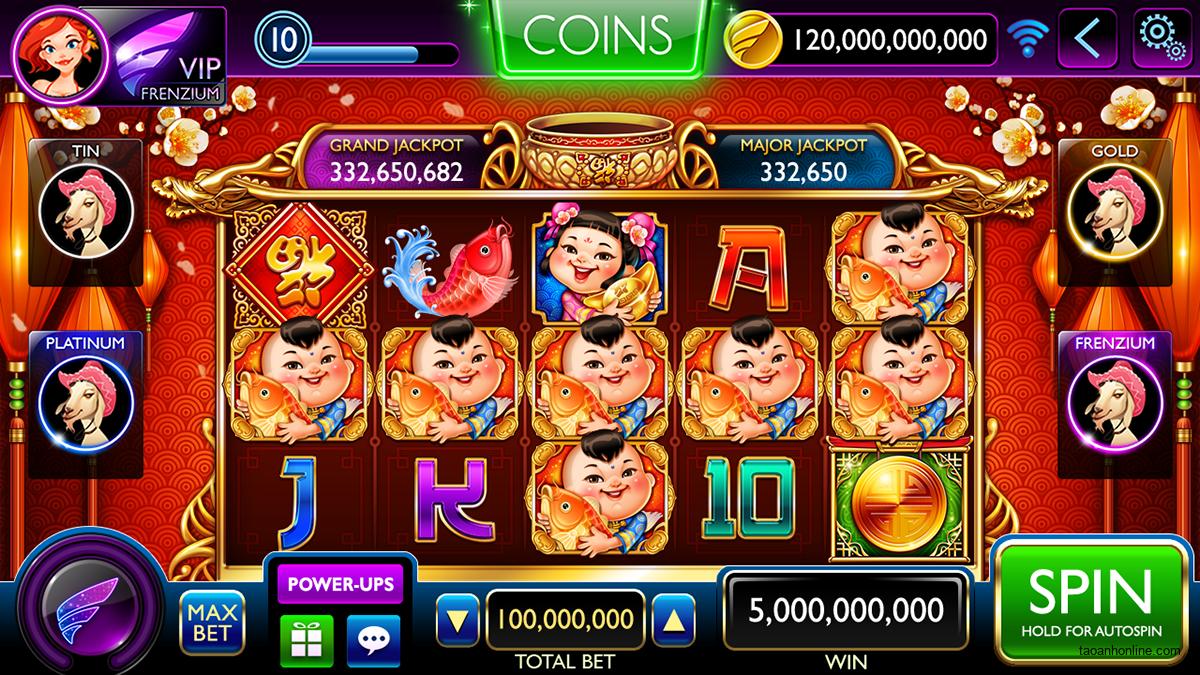 choi slot game top88