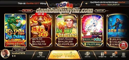 game no hu top88