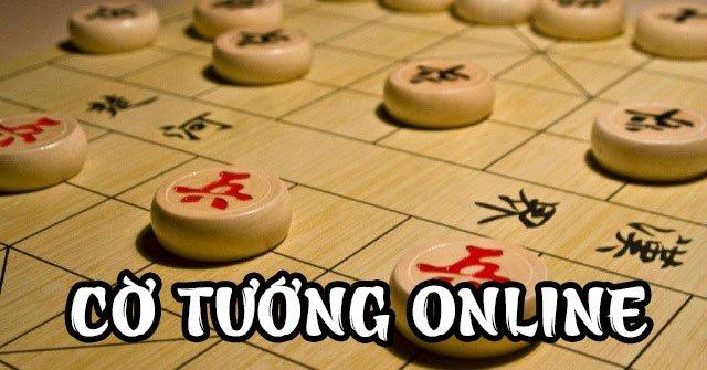 chơi cờ tướng online top88