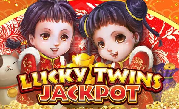 chơi game lucky twins tại nhà cái top88