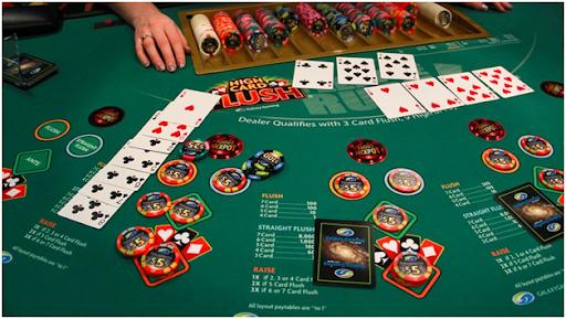 chơi poker game bài top88