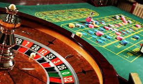 roulette nhà cái top88