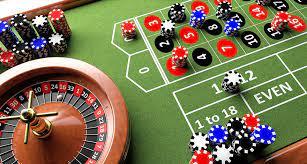 chơi roulette online tại nhà cái top88