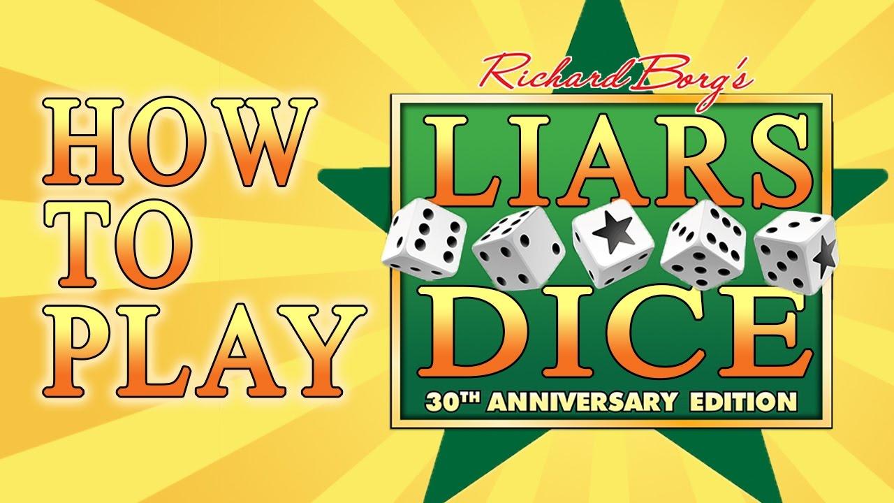 nhà cái top88 hướng dẫn chơi Liar's Dice (xúc xắc nói dối)
