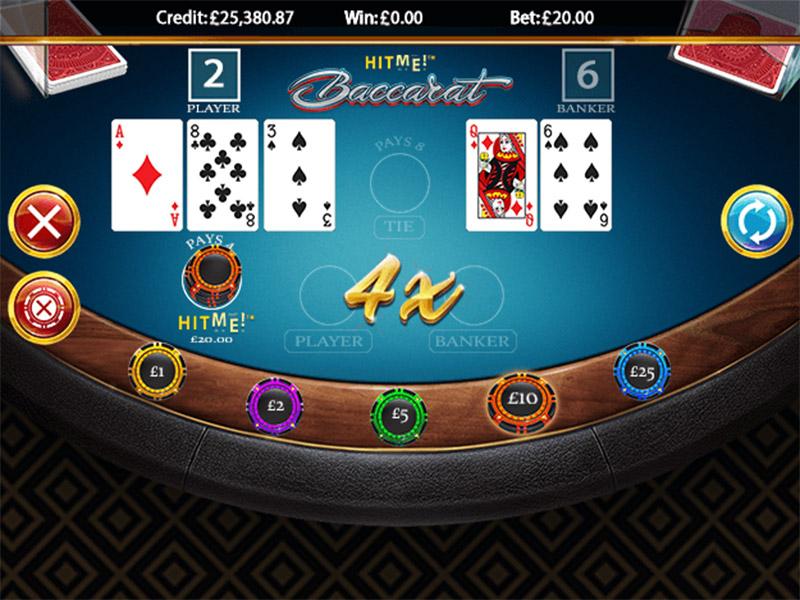 top88- cách nắm chắc phần thắng khi chơi baccarat