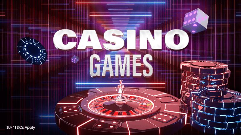 thuật ngữ game casino nhà cái top88