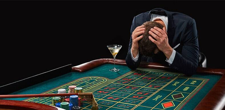 Chia sẻ từ nhà cái Top88 – Làm thế nào để không nghiện Casino