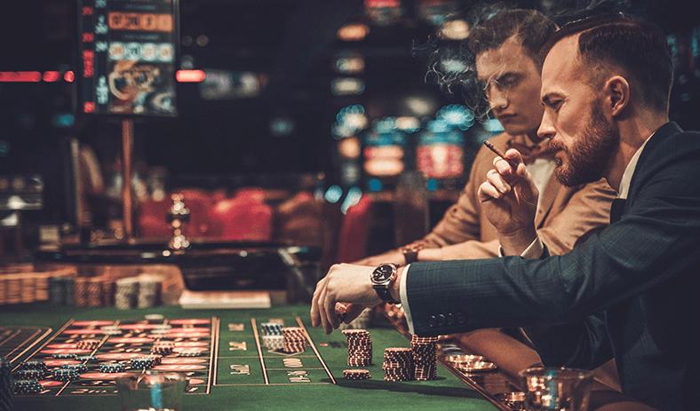 chơi casino top88- an toàn lành mạnh